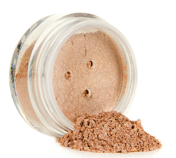 Tempting Beige - Flawless Mineral Radiance All-Over Face Color - Bulk