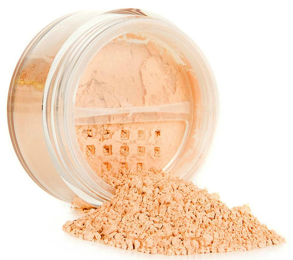 Tinted - Multi-Task Resurfacing Veil + Finishing Powder - Bulk
