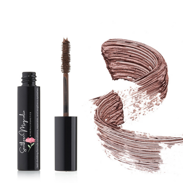 Brown / Black - Pro-Vitamin Lash Builder Mineral Mascara