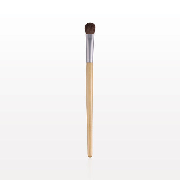Concealer EyeShadow Makeup Bamboo Brush - Eco Friendly