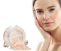 True Skin Nutrition Age Defying Healing Pearl Powder - Bulk