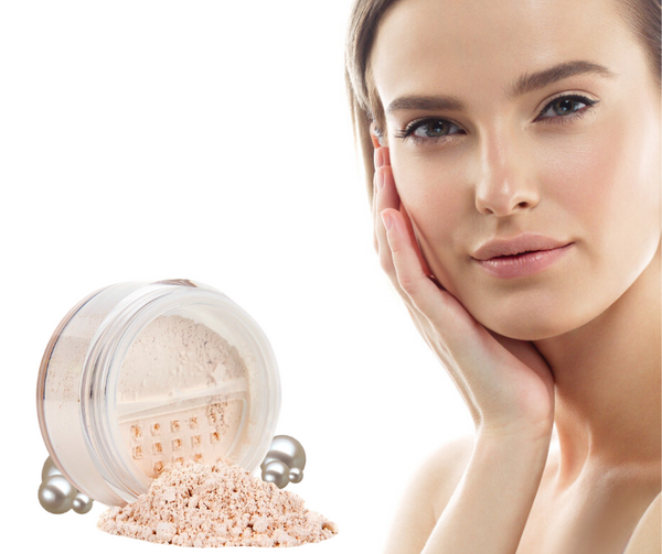 True Skin Nutrition Age Defying Healing Pearl Powder - Ready to Label