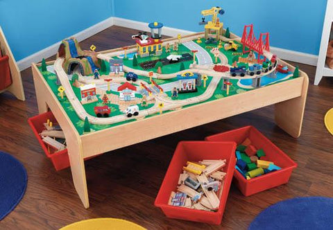 Kidkraft Waterfall Mountain Train Set - FREE SHIPPING!