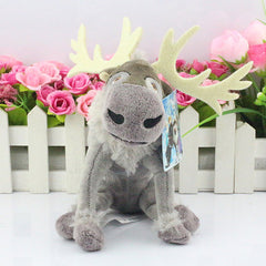 Frozen - 20cm Sven Reindeer Plush Toy