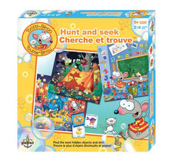 Toopy and Binoo - Hunt and Seek