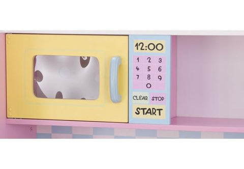 KidKraft Large Play Kitchen - FREE SHIPPING!
