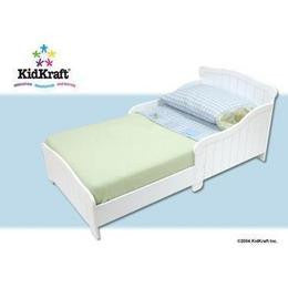Kidkraft Nantucket Toddler Bed, KidKraft, Crib & Beds, Toddler Bed