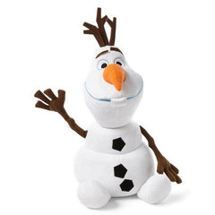 Frozen - 23cm Olaf Snowman Plush Kids Toy Pillow