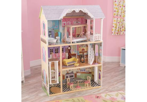 Kaylee Dollhouse by KidKraft - FREE SHIPPING