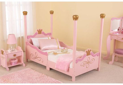 Princess Toddler Bed by KidKraft - FREE SHIPPING!