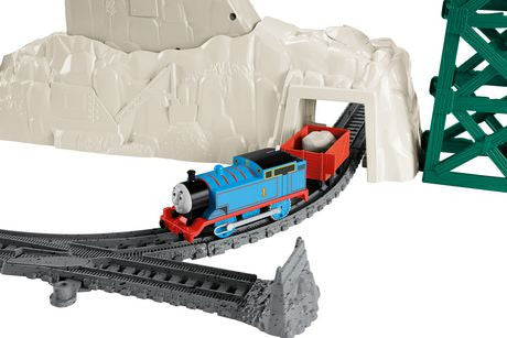 Thomas & Friends TrackMaster Avalanche Escape Set