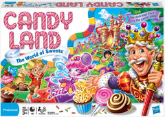 Candyland Board Game, Indigo (cyber Monday), Toys, Board Games