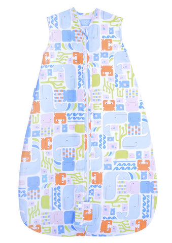 Under The Sea - A Travel Baby Sleeping Bag by Grobag, Oyaco, Baby Sleeping Bags, Boys and Girls