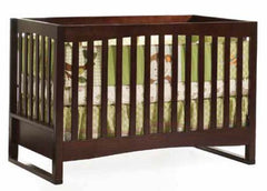 Convertible Crib - Evo - FREE SHIPPING - Java
