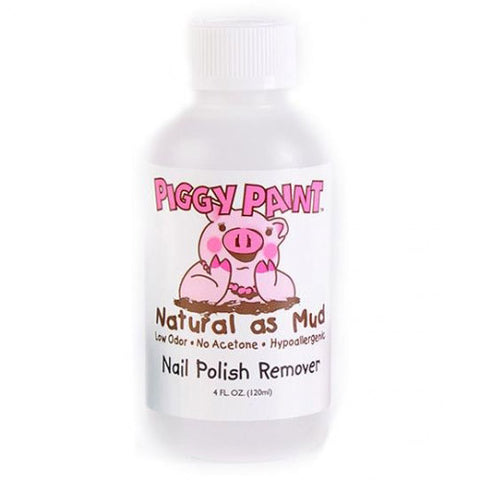 Non Toxic Nail Polish Remover by Piggy Paint, PetitePosh, Toys, Green and Eco Friendly