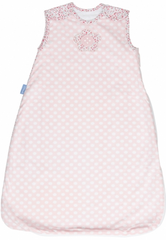 Button Rose Grobag Baby Sleeping Bag, Oyaco, Baby Sleeping Bags, For Girls