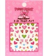 3D Nail Art by Piggy Paint, PetitePosh, Toys, Green and Eco Friendly
