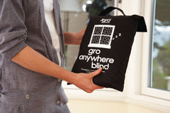 Gro Anywhere Blind - The Portable Black Out Blind, Oyaco, Parenting Essentials,