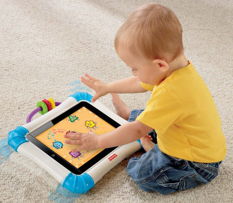 Fisher-Price Laugh and Learn Apptivity Case: iPad Edition