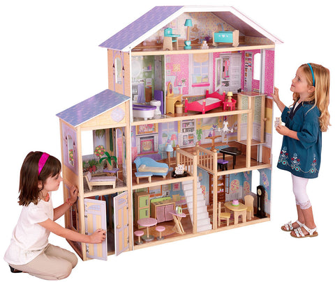KidKraft Majestic Mansion Dollhouse, KidKraft, Toys, Dollhouse