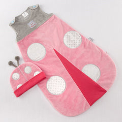 Baby Sleep Sack - Lady bug, Baby Aspen, Baby Sleeping Bags, For Girls