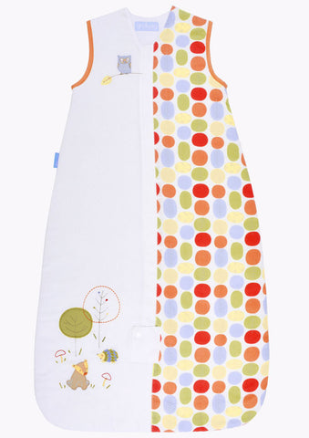 Grobag Baby Sleeping bag - Woodland Tales, Oyaco, Baby Sleeping Bags, Boys and Girls