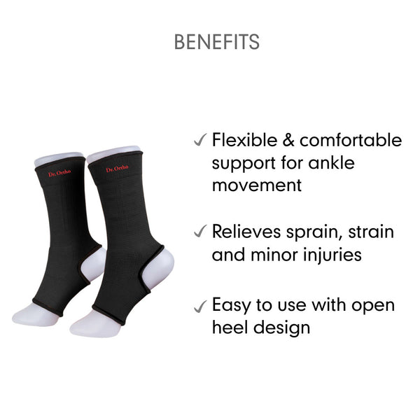 Dr. Ortho Ankle Support