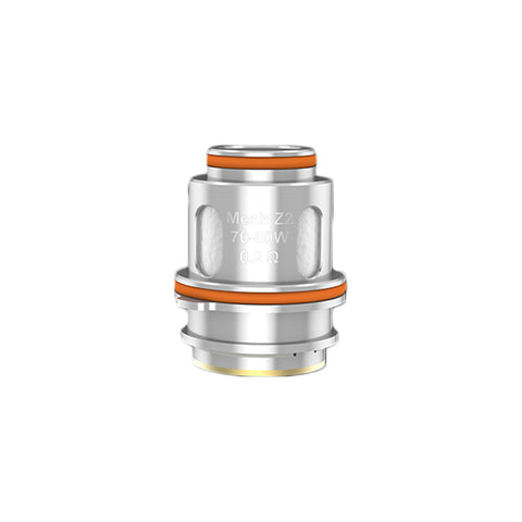 Geek Vape Mesh Z2 Replacement Coils 5 Pack-Geek Vape-E-Cigarette Online