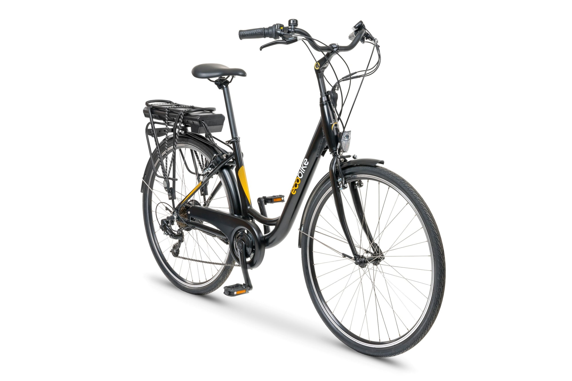 City Electric Bike Basic