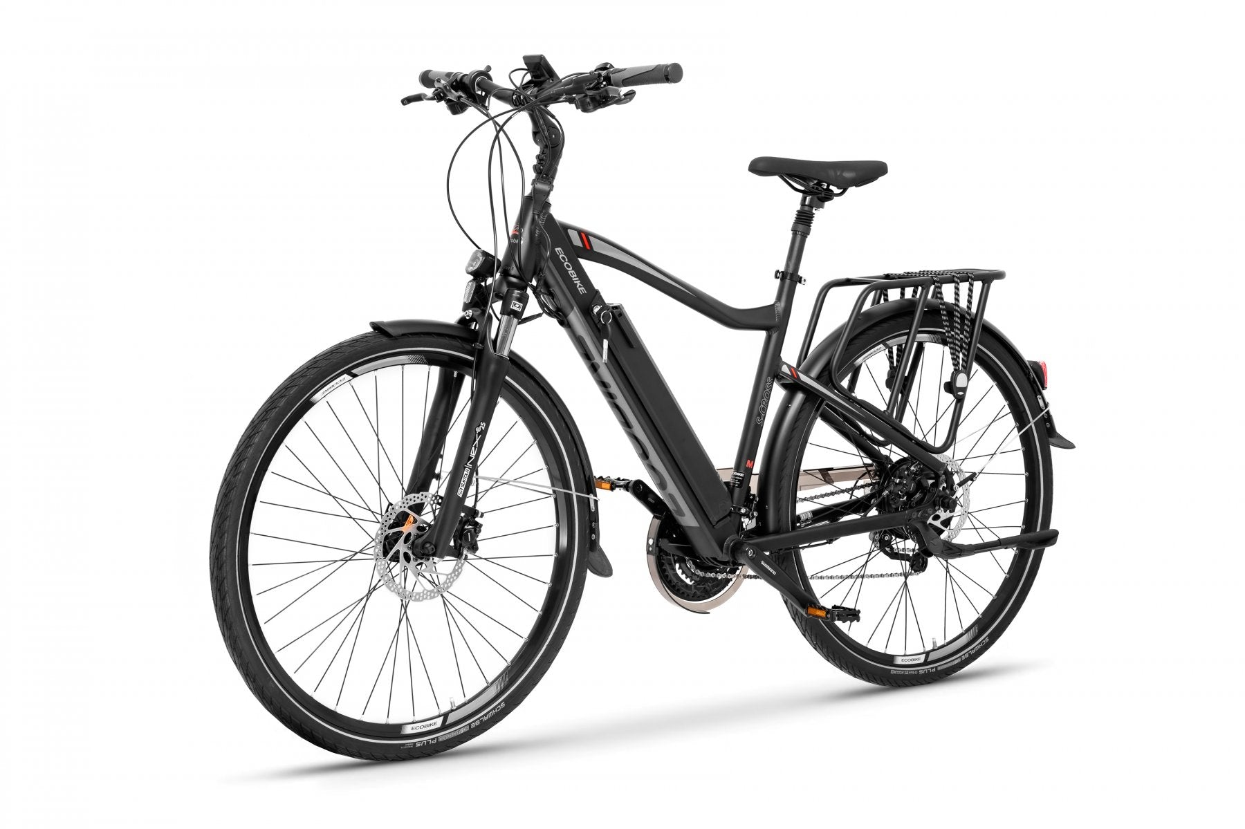 Hybrid Electric Bike S-Cross M