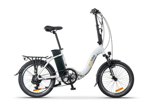 Folding Electric Bike Even