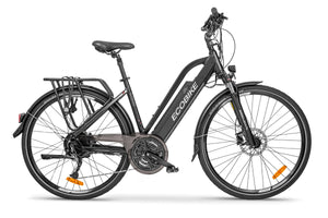 Hybrid Electric Bike EcoBike S-Cross L