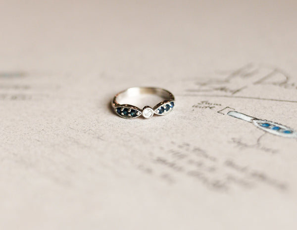 Your Stories: A Grandmother's Ring Personalized