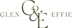Glen and Effie Jewelry Logo