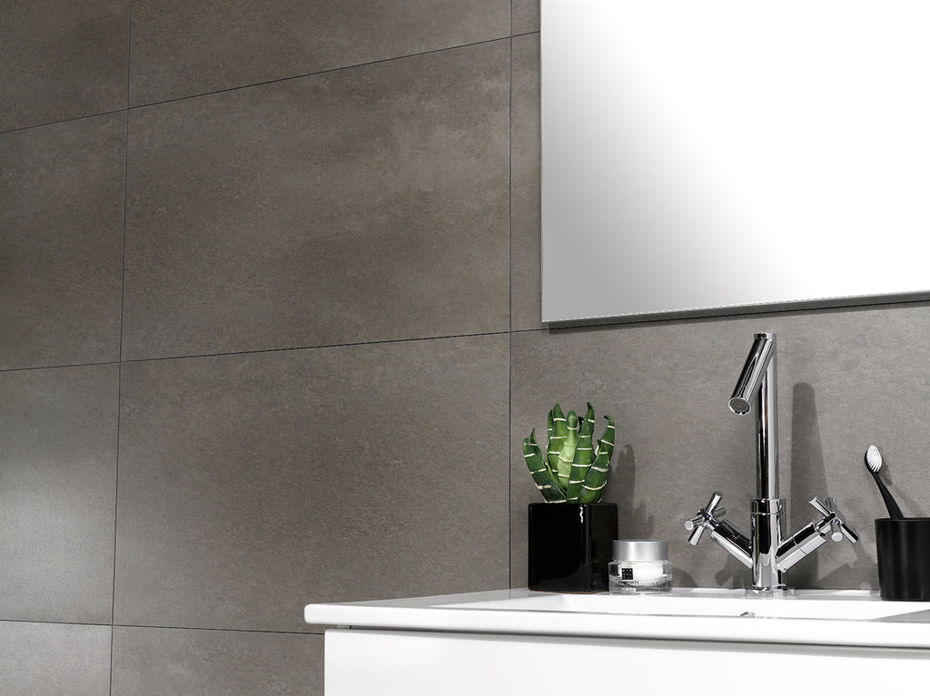 DUMAWALL+ 848 Taupe - 37.5 x 65 cm