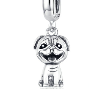 HAPPY DOG CHARM
