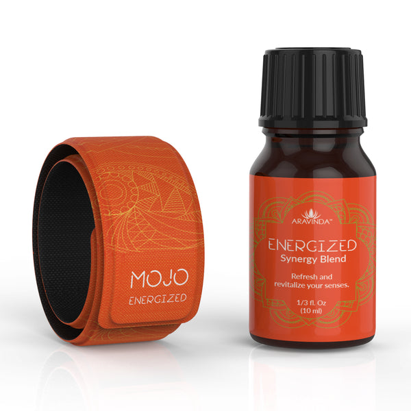 Mojo Energized Bundle