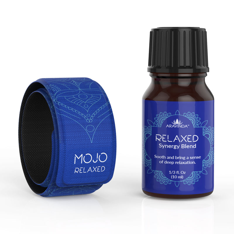 Mojo Relaxed Bundle
