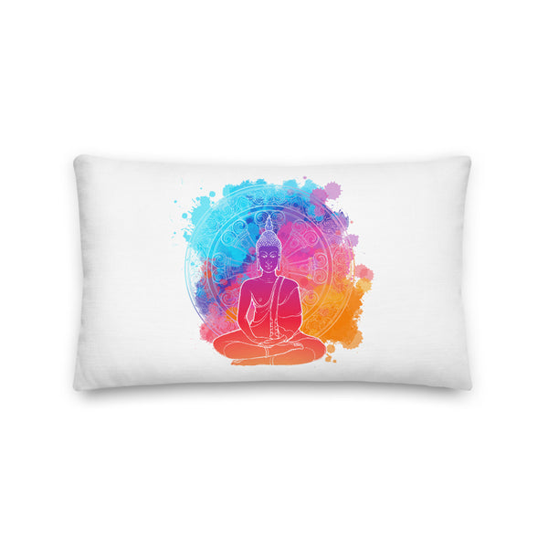 Blessed Premium Pillow
