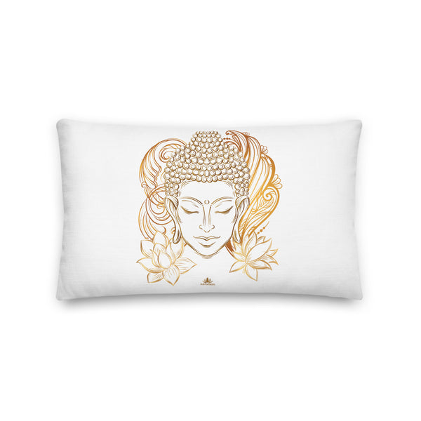 Inspired Premium Pillow