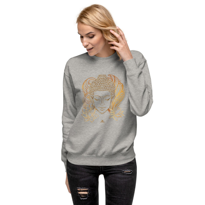 Inspired Unisex Fleece Pullover