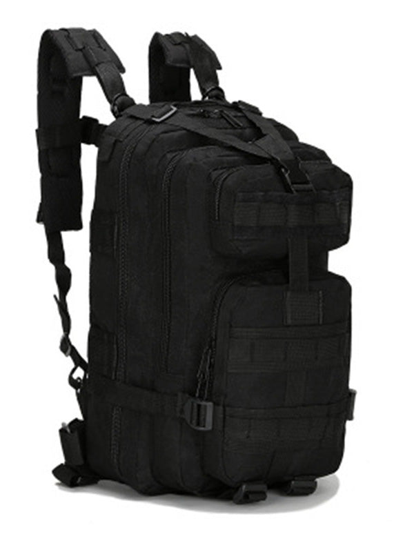 Canvas Large Capacity Outdoor Backpack