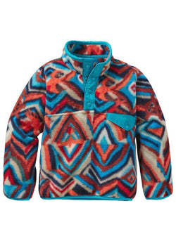 Men's Long Sleeve Abstract Printed Casual Jackets