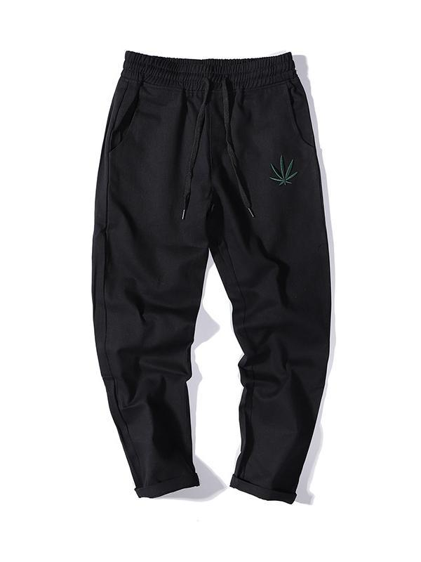 Men Casual Hip Hop Pant