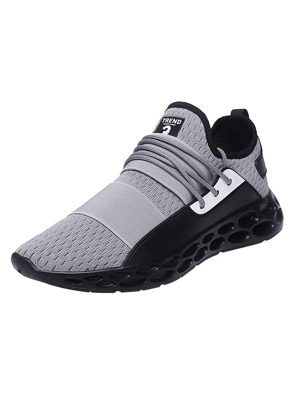 Men Casual Low-Cut Upper Sport Shoes