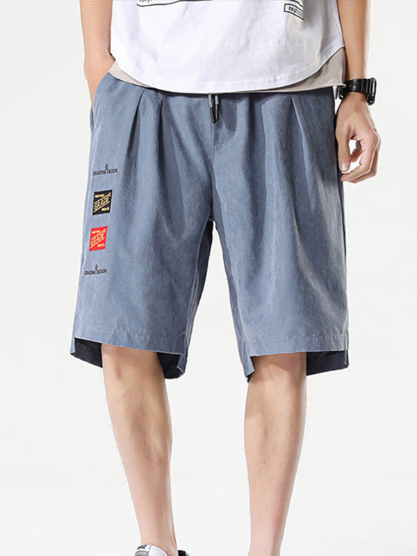 Men's Original Loose Wild Sports Shorts