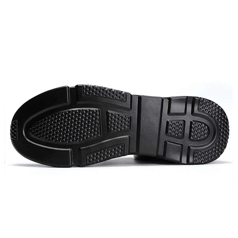 Men Low-Cut Upper Casual Sport Shoes