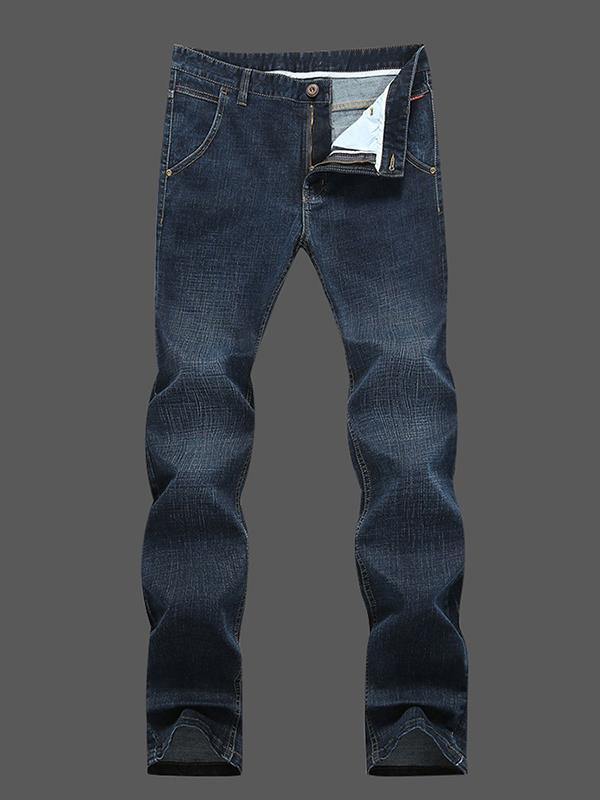 Men Casual Jean Pant