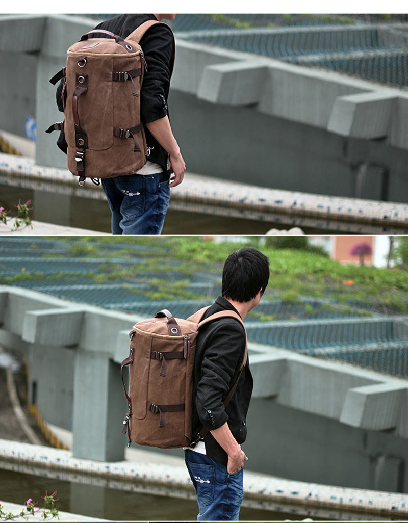 Fashion Travel Bag Multifunctional Backpack