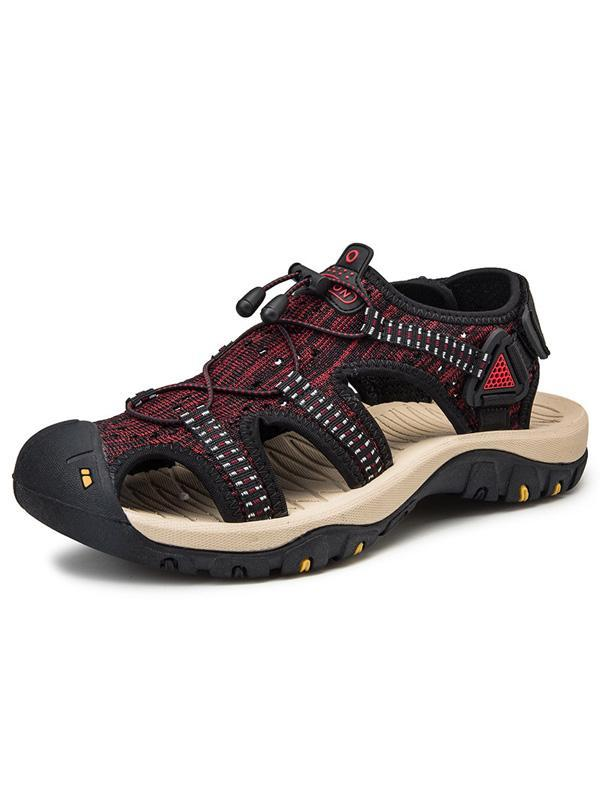 Men Casual Breathable Beach Outdoor Sandal